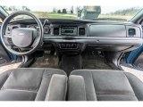 Ford Crown Victoria Interiors