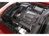 Chevrolet Corvette Engines