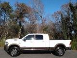 2020 Ram 2500 Laramie Longhorn Mega Cab 4x4