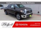 2021 Smoked Mesquite Toyota Tundra 1794 CrewMax 4x4 #140306031