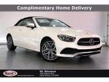 2021 Mercedes-Benz E 450 4Matic Cabriolet