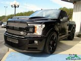 2020 Agate Black Ford F150 Shelby Super Snake Sport 4x4 #140341823