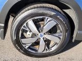 Subaru Forester Wheels and Tires