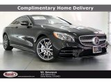 2021 Mercedes-Benz S 560 4Matic Coupe