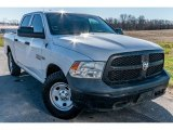 2015 Bright White Ram 1500 Express Crew Cab 4x4 #140364302