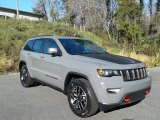 2021 Jeep Grand Cherokee Sting-Gray
