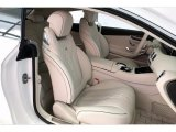 2021 Mercedes-Benz S Interiors