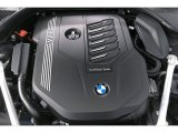 2021 BMW 8 Series Engines