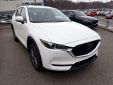 Mazda CX-5 Data, Info and Specs