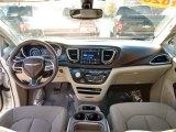 2020 Chrysler Pacifica Interiors