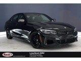 2021 Black Sapphire Metallic BMW 3 Series M340i Sedan #140381273