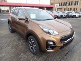 Kia Sportage Data, Info and Specs