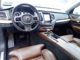 2019 Volvo XC90 Interiors