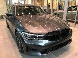 2021 Mineral Gray Metallic BMW 3 Series 330i xDrive Sedan #140415104