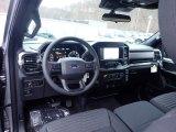 Ford F150 Interiors