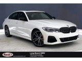2021 Alpine White BMW 3 Series M340i Sedan #140450518
