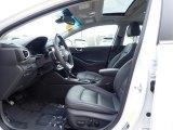 Hyundai Ioniq Hybrid Interiors