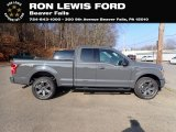 2020 Lead Foot Ford F150 XLT SuperCab 4x4 #140460530