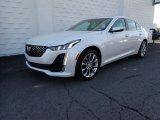 Cadillac CT5 Data, Info and Specs