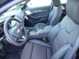 2021 Cadillac CT5 Interiors