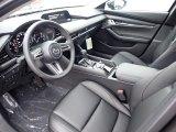 Mazda Mazda3 Interiors