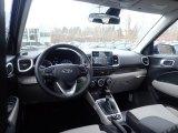 Hyundai Venue Interiors