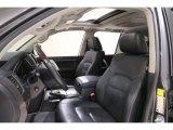 Toyota Land Cruiser Interiors