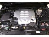 Toyota Land Cruiser Engines