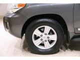 Toyota Land Cruiser Wheels and Tires
