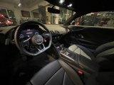 2020 Audi R8 Interiors