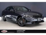 2021 Mineral Gray Metallic BMW 3 Series 330i Sedan #140526231