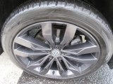Volkswagen Tiguan Wheels and Tires