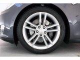 Tesla Model S Wheels and Tires