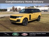 2021 Land Rover Range Rover Fifty