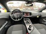 2021 Dodge Challenger Interiors