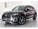 Audi Q5 Data, Info and Specs
