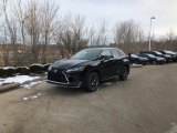 Lexus RX Data, Info and Specs
