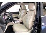 2020 Mercedes-Benz GLE Interiors