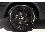 Honda Passport Wheels and Tires