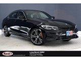 2021 Jet Black BMW 3 Series 330i Sedan #140568653