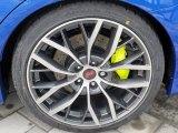 Subaru WRX Wheels and Tires