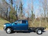 2021 Ram 4500 Laramie Crew Cab 4x4 Chassis
