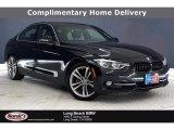 2018 Black Sapphire Metallic BMW 3 Series 330i Sedan #140568670