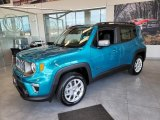 Jeep Renegade 2021 Data, Info and Specs