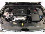 Mercedes-Benz GLB Engines