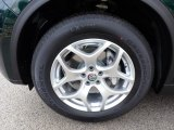Alfa Romeo Stelvio Wheels and Tires