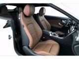 2020 Mercedes-Benz C Interiors