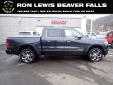 2019 Maximum Steel Metallic Ram 1500 Limited Crew Cab 4x4 #140623991