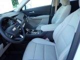 2021 Cadillac XT4 Interiors