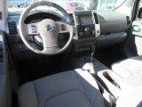 2020 Nissan Frontier Interiors